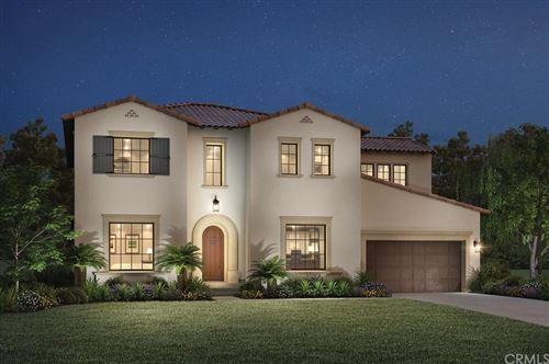 Photo of 10619 Northridge Hill Drive, Chatsworth, CA 91311 (MLS # PW21007815)