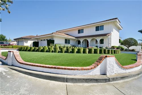Photo of 6154 Fred Drive, Cypress, CA 90630 (MLS # PW21187815)