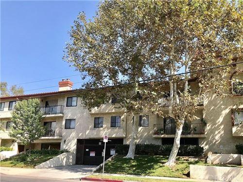 Photo of 9960 Owensmouth Avenue #22, Chatsworth, CA 91311 (MLS # SR20136815)