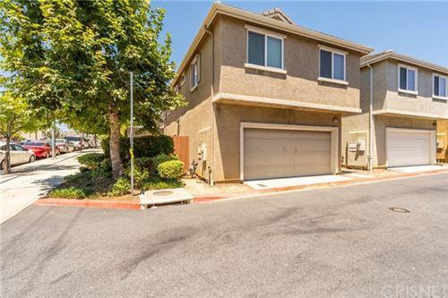 Photo of 13471 Sunny Palms Lane, Sylmar, CA 91342 (MLS # SR20153815)