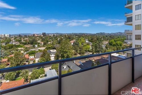 Photo of 10535 Wilshire Boulevard #1709, Los Angeles, CA 90024 (MLS # SR21150815)
