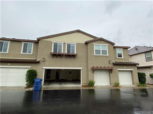 Photo of 28692 Pietro Drive, Valencia, CA 91354 (MLS # SR21223815)