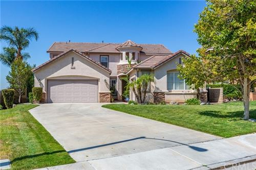 Photo of 19122 Olympic Crest Drive, Canyon Country, CA 91351 (MLS # TR21128815)