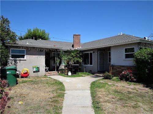 Photo of 2202 N Bristol Street, Santa Ana, CA 92706 (MLS # TR21199815)