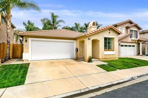 Photo of 517 Paseo Del Valle, Camarillo, CA 93010 (MLS # V1-5815)