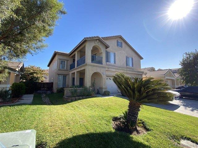 15610 LUCIA LANE, Moreno Valley, CA 92551 - MLS#: 200050815