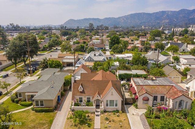 Photo of 804 Arden Avenue, Glendale, CA 91202 (MLS # 221002815)