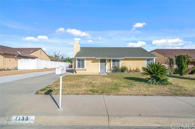 1133 N Lancewood Avenue, Rialto, CA 92376 - MLS#: CV21044815
