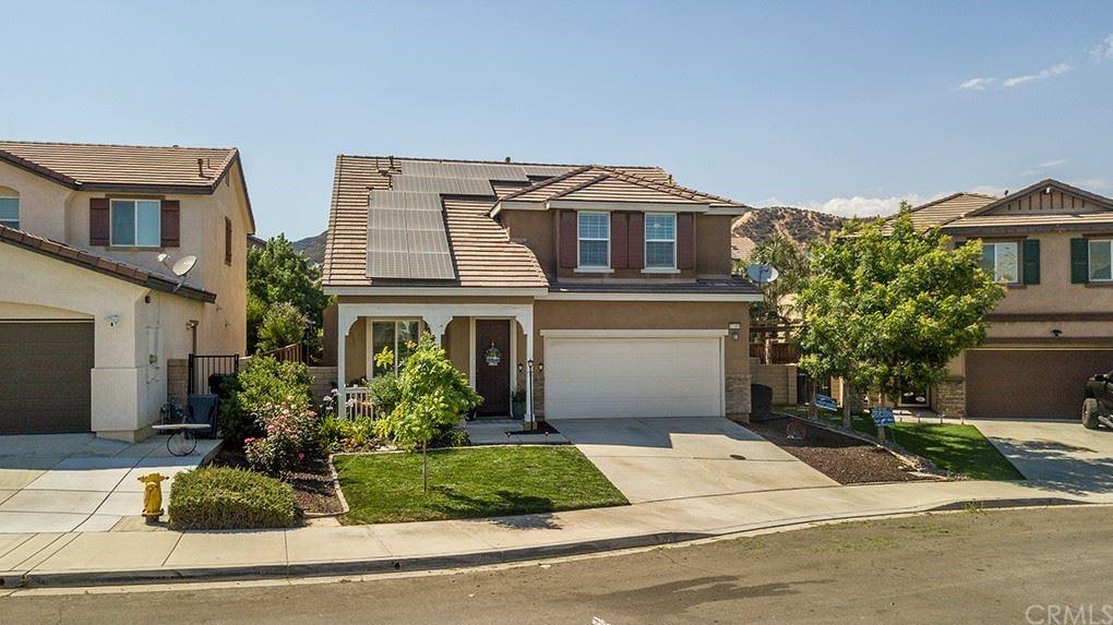 17480 Chervil Lane, San Bernardino, CA 92407 - MLS#: CV21145815