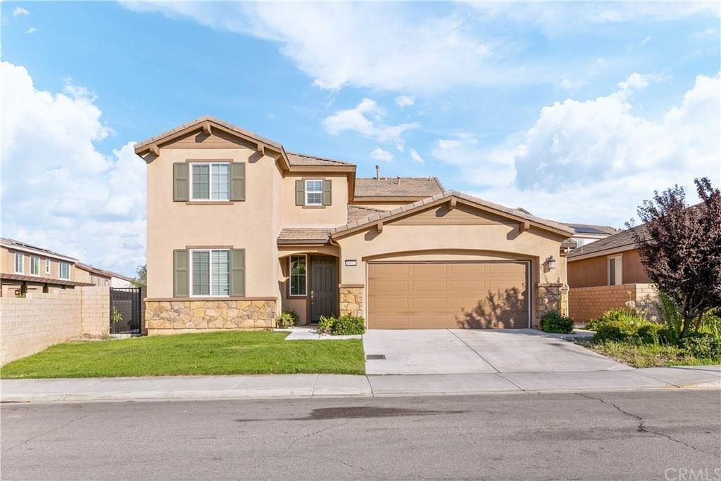 18011 Deerberry Way, San Bernardino, CA 92407 - MLS#: CV21181815