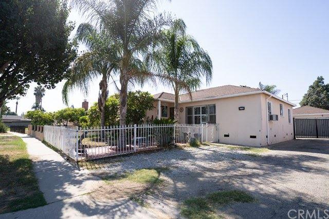 8703 Klinedale Avenue, Pico Rivera, CA 90660 - MLS#: DW20206815