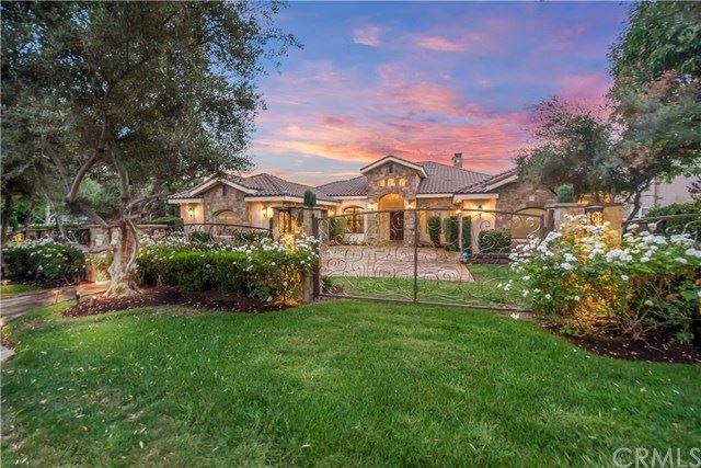 15156 La Calma Drive, Whittier, CA 90605 - MLS#: IG20237815