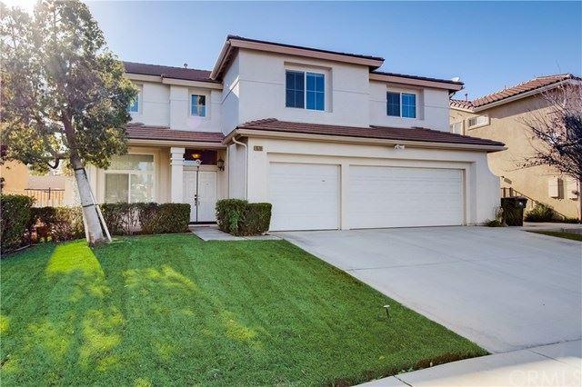 1570 E Chase Drive, Corona, CA 92881 - MLS#: IV21012815