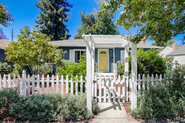 2279 Newhall Street, Santa Clara, CA 95050 - #: ML81795815