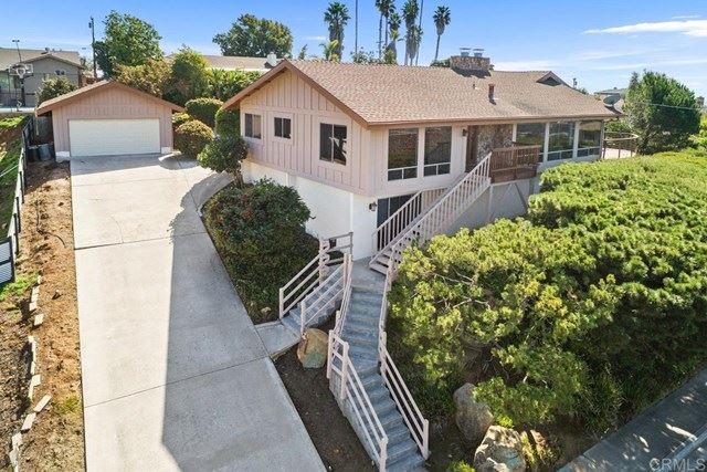 5739 Daffodil Lane, San Diego, CA 92120 - #: NDP2102815