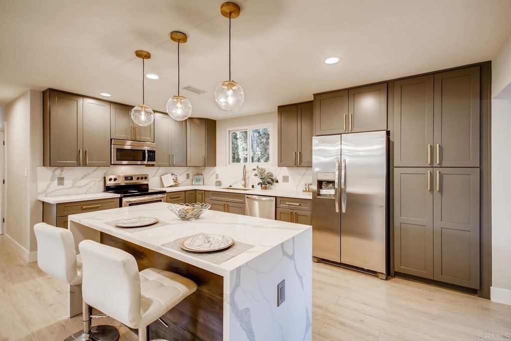 7008 Ballinger Avenue, San Diego, CA 92119 - MLS#: NDP2111815