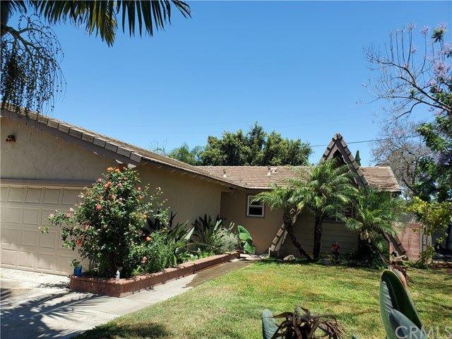 1921 W Central Avenue, Santa Ana, CA 92704 - MLS#: OC20113815