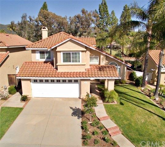 14 Via Felicia, Rancho Santa Margarita, CA 92688 - MLS#: OC21064815