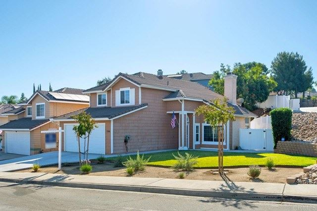 1586 Bay Meadows Dr., Alpine, CA 91901 - #: PTP2000815