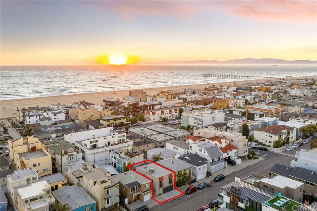 315 Manhattan Avenue, Hermosa Beach, CA 90254 - MLS#: SB21091815