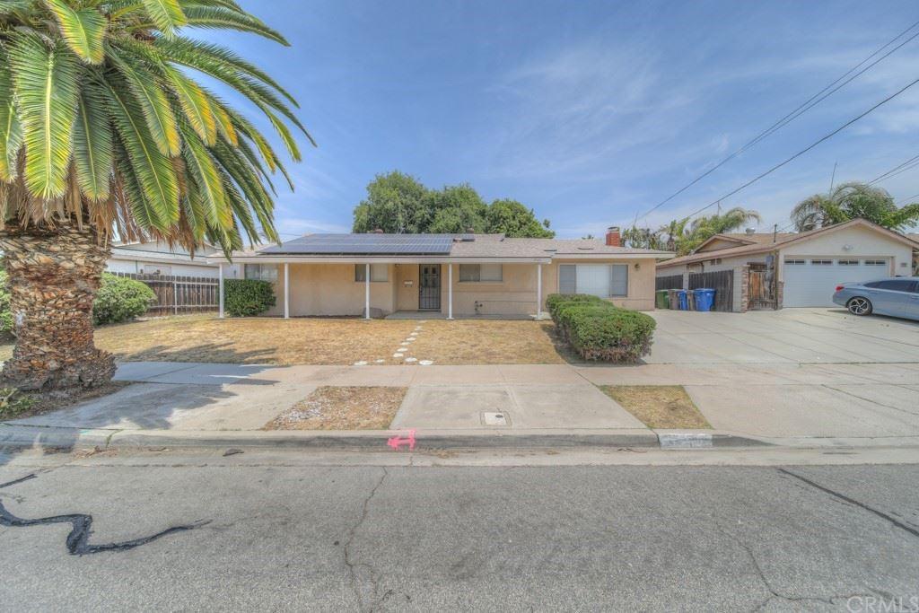 9523 W Hartland Circle, Santee, CA 92071 - MLS#: SW21125815