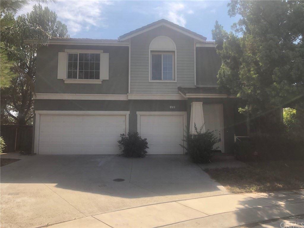 4718 Lakerun Court, Riverside, CA 92505 - MLS#: WS21192815