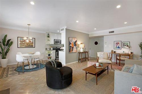 Photo of 10445 Eastborne Avenue #204, Los Angeles, CA 90024 (MLS # 20622816)