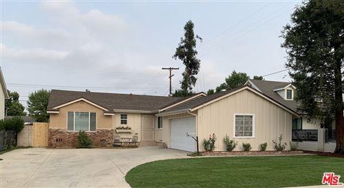Photo of 6636 Dannyboyar Avenue, West Hills, CA 91307 (MLS # 21791816)
