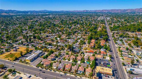Tiny photo for 8223 Chamberlain Lane, Reseda, CA 91335 (MLS # 320007816)