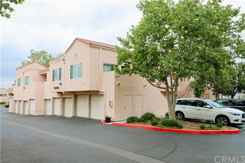 Photo of 24445 Valle Del Oro #205, Newhall, CA 91321 (MLS # BB21075816)