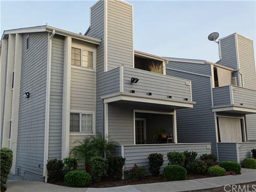 Photo of 777 S Citrus Avenue #107, Azusa, CA 91702 (MLS # CV20264816)
