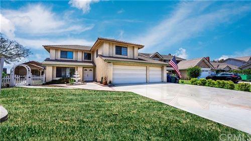 Photo of 2585 Warbler Avenue, Ventura, CA 93003 (MLS # DW21112816)