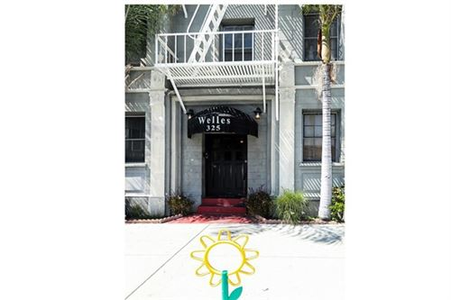 Photo of 325 Elm Avenue #106, Long Beach, CA 90802 (MLS # OC20069816)