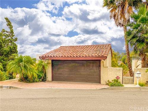 Photo of 4304 Via Pavion, Palos Verdes Estates, CA 90274 (MLS # OC20157816)