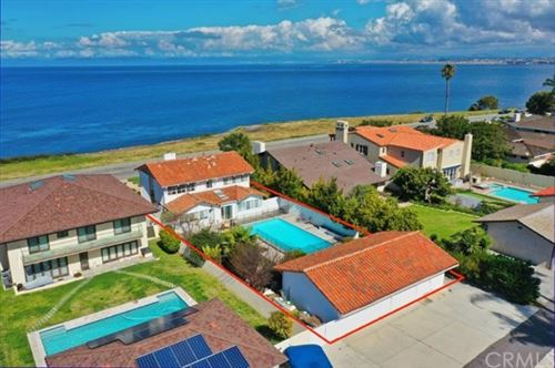 Photo of 1636 Paseo Del Mar, Palos Verdes Estates, CA 90274 (MLS # PV20054816)
