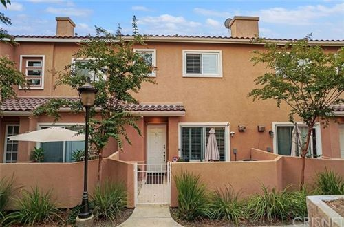 Photo of 25725 Wagner Way #C, Stevenson Ranch, CA 91381 (MLS # SR20178816)