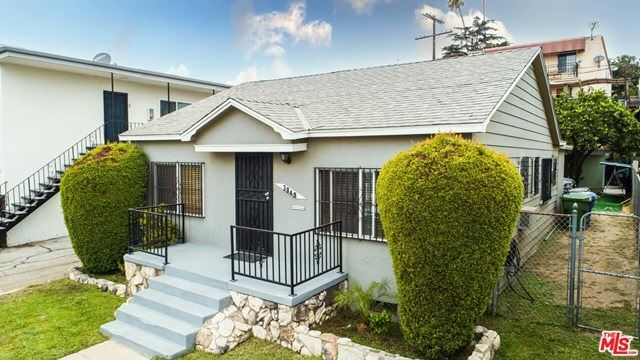 3849 Montclair Street, Los Angeles, CA 90018 - MLS#: 20653816