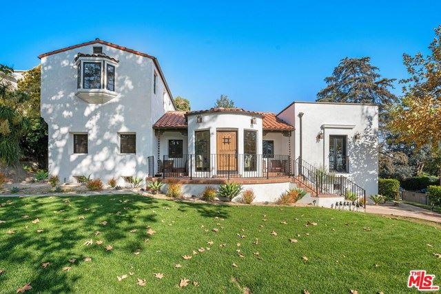Photo of 2400 N Commonwealth Avenue, Los Angeles, CA 90027 (MLS # 20661816)