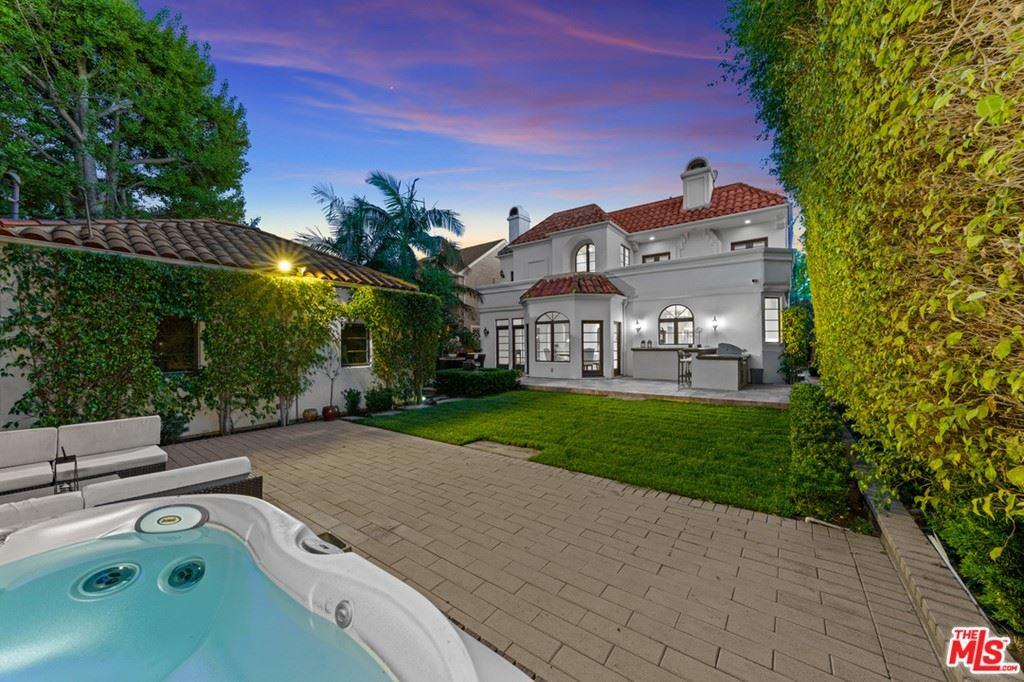 Photo of 333 22nd Street, Santa Monica, CA 90402 (MLS # 21721816)