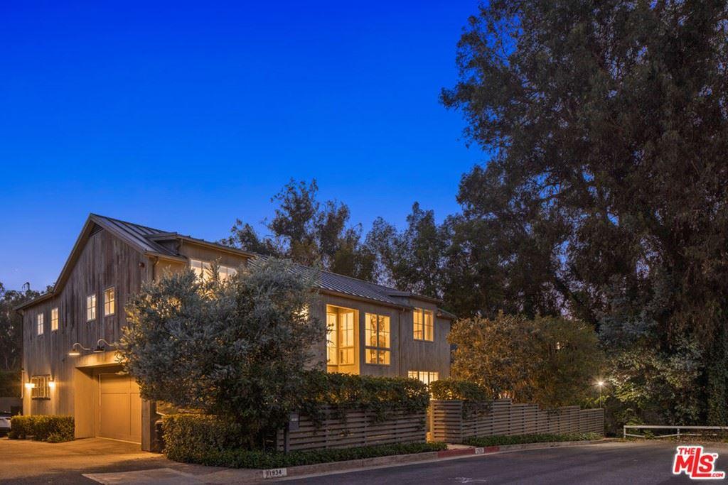 11938 Currituck Drive, Los Angeles, CA 90049 - MLS#: 21783816