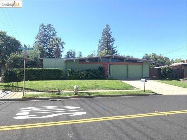 3772 Gainsborough Dr, Concord, CA 94518 - #: 40915816