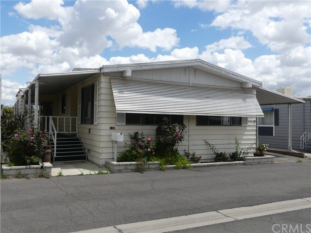 4800 Daleview Avenue #168, El Monte, CA 91731 - MLS#: AR21062816