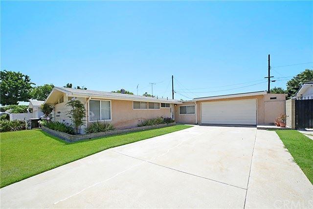 3490 E Poppy Street, Long Beach, CA 90805 - MLS#: CV20134816