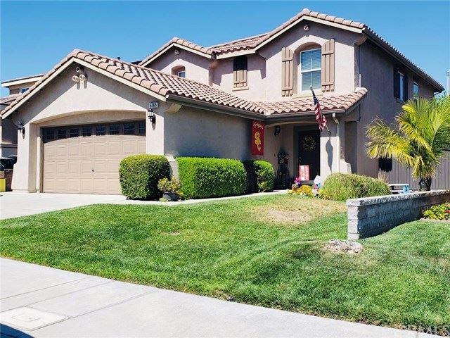 6265 Beth Page Drive, Fontana, CA 92336 - MLS#: CV20138816