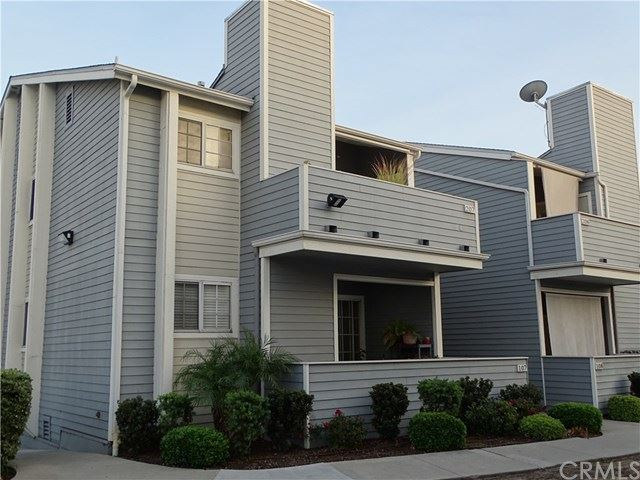 777 S Citrus Avenue #107, Azusa, CA 91702 - MLS#: CV20264816