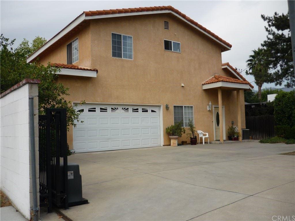 200 E Haven Avenue, Arcadia, CA 91006 - MLS#: CV21179816