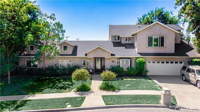 Photo for 13341 Sandhurst Place, Santa Ana, CA 92705 (MLS # DW19196816)