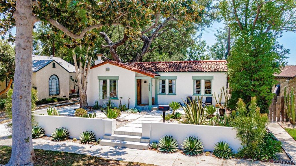 1444 Monte Vista Street, Pasadena, CA 91106 - #: DW21159816