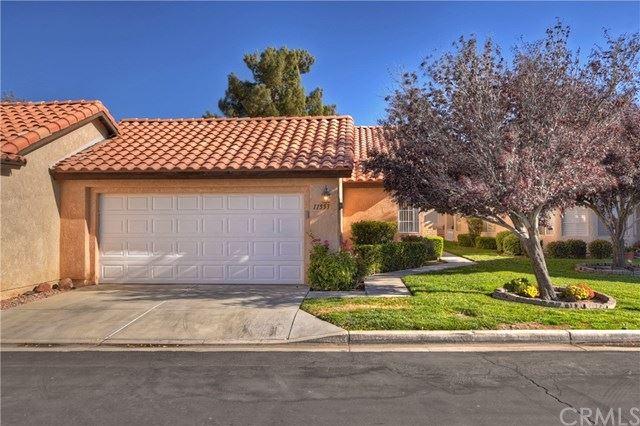 11553 Oak Street, Apple Valley, CA 92308 - MLS#: IV20242816