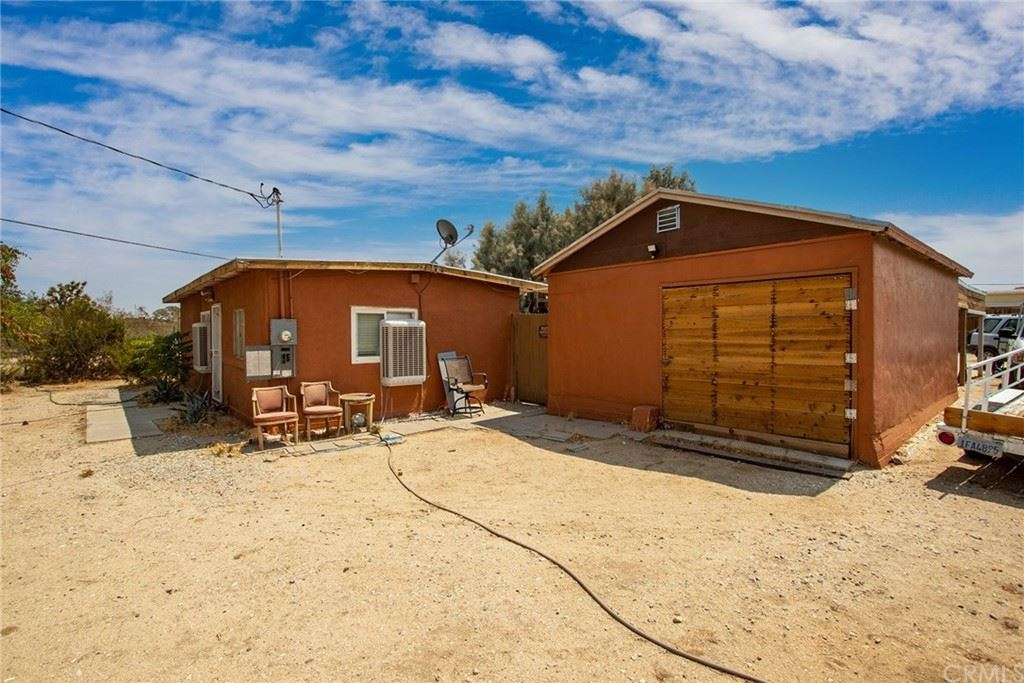 56767 Antelope Trail, Yucca Valley, CA 92284 - MLS#: JT21186816